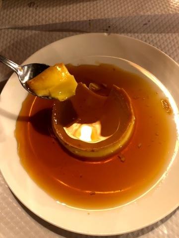 creme karamel
