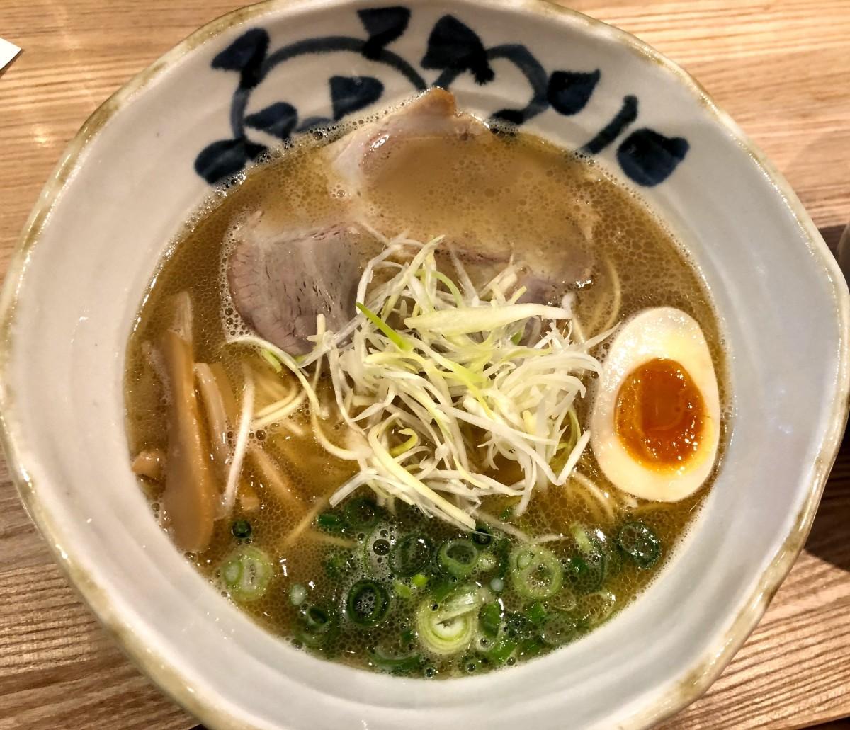 Büyüleyici Japonya! Bölüm 1 - Ulaşım ,Konaklama, Yeme/İçme