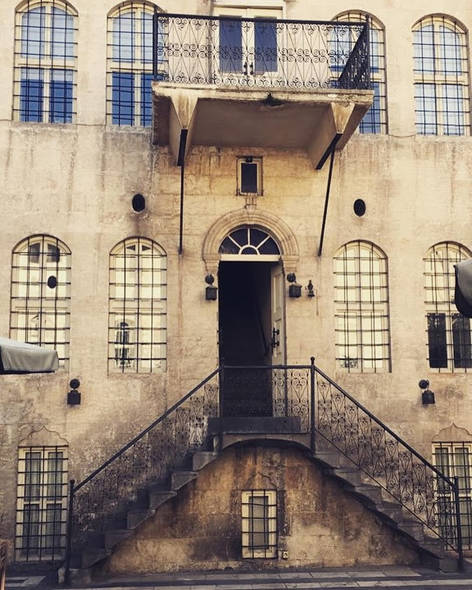 Anadolu evleri dış görünümü.JPG